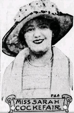 Sarah Cockefair