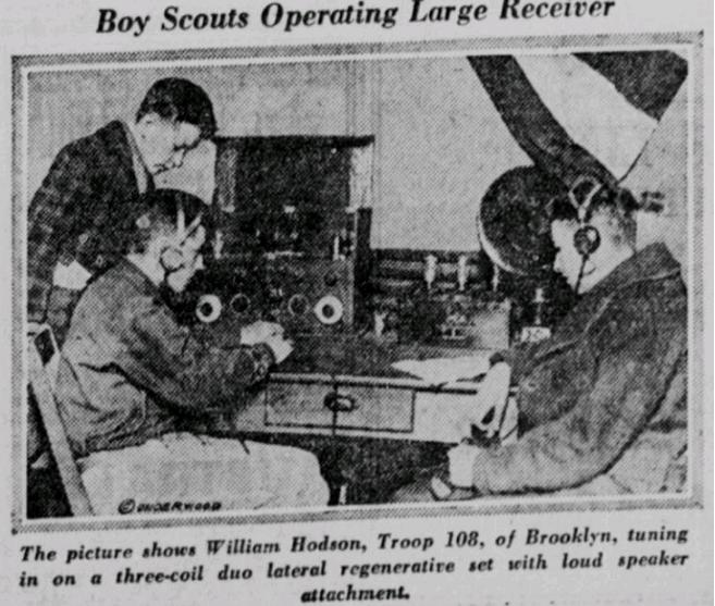 1922RadioScouting