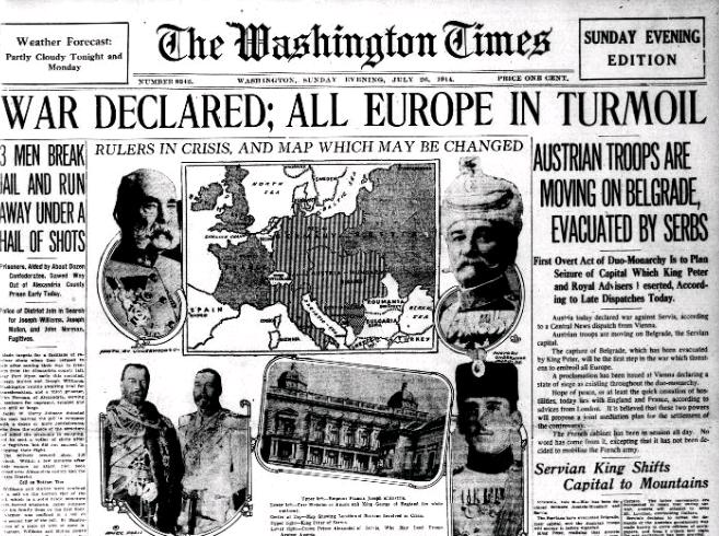 WashTimes26July1914