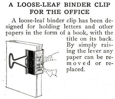 BinderClip