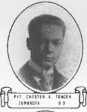 ChesterTongen