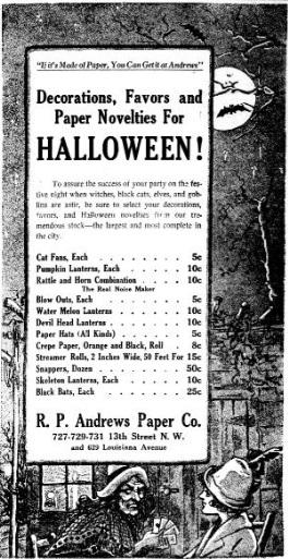 Halloween1914
