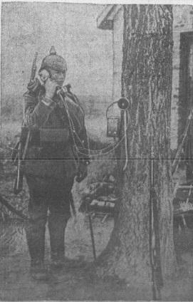 GermanFieldTelephone