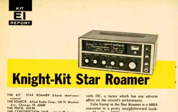 KnightStarRoamer