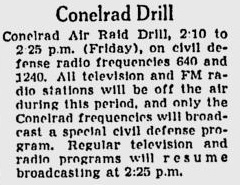 Milwaukee Journal, July 19, 1956.