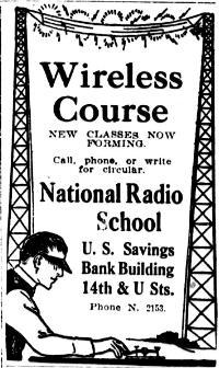 NatlRadioSchool1915