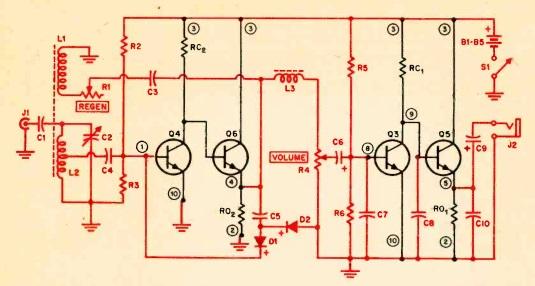 Integrated Circuits Fifty Years Ago | OneTubeRadio com