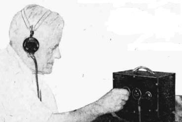 EmergencyXtalSetRadioTVExperimenter1955