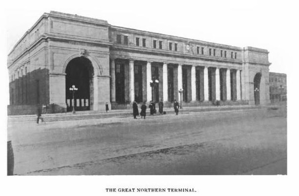 GreatNorthernDepot