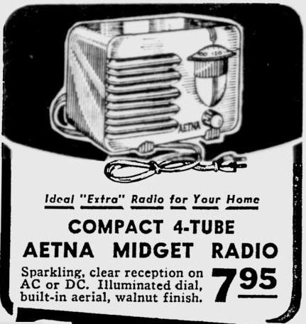 WalgreensRadio1940