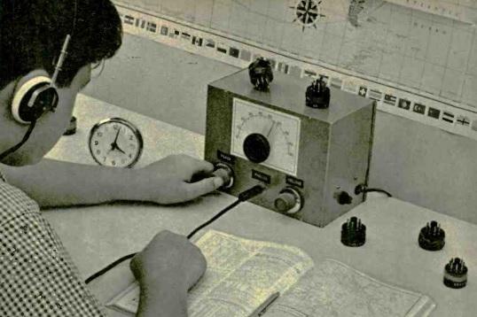1967 one tube receiver. Black Bedroom Furniture Sets. Home Design Ideas
