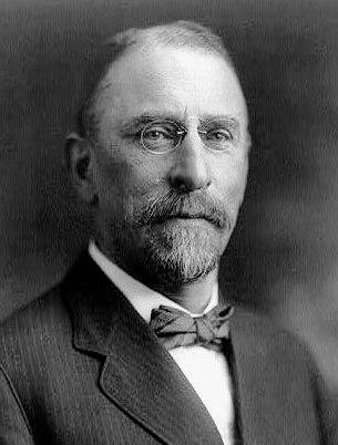 Ambassador Morgenthau. Wikipedia photo.