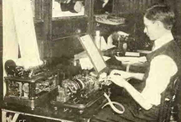 1915APoperator