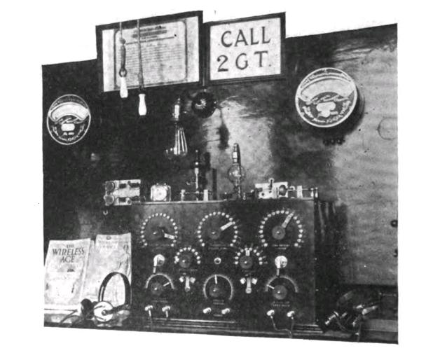 2GT1915