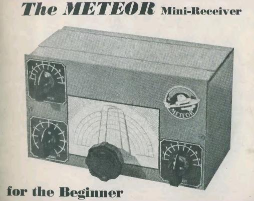 1955Meteor