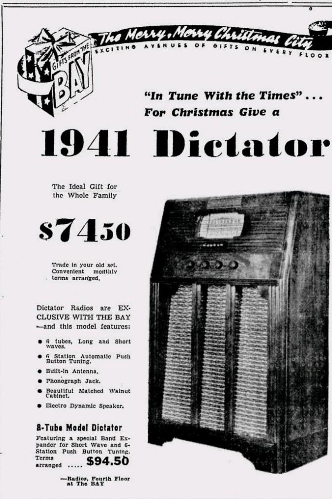 1941Dictator