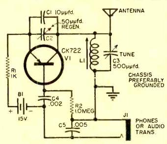 1955CK722RegenSchematic