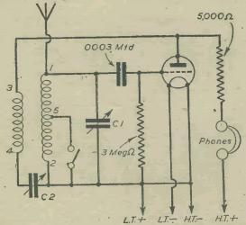 1955OneValveSchematic