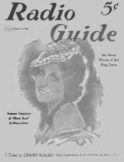 1935RadioGuideAnnetteHanshaw