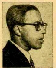 Eugène Aisberg, 1946.