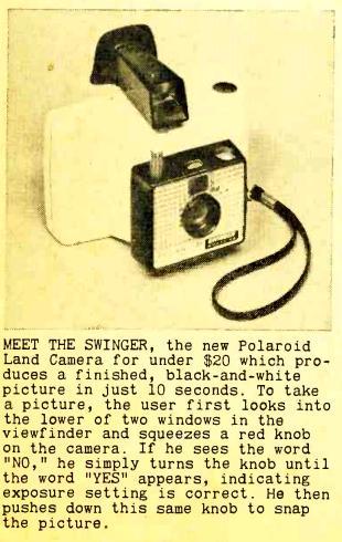 PolaroidSwinger