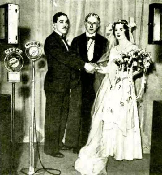 1931JulyTVNews