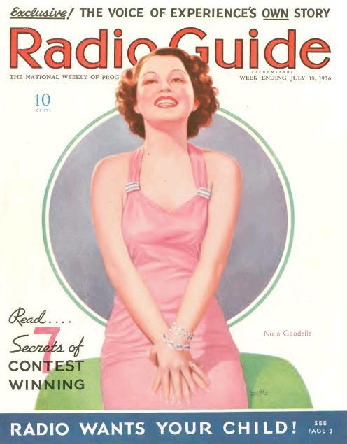 1936JulyRadioGuide