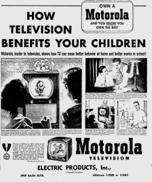 MotorolaTVBenefitsChildren