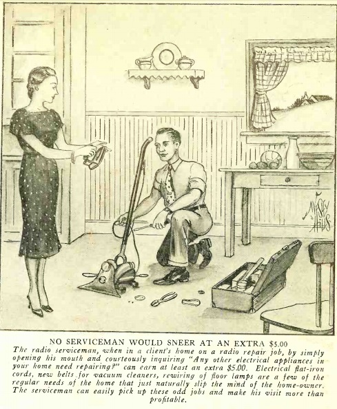1936octoberradionews