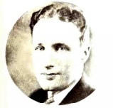 Donald Withycomb in 1935.