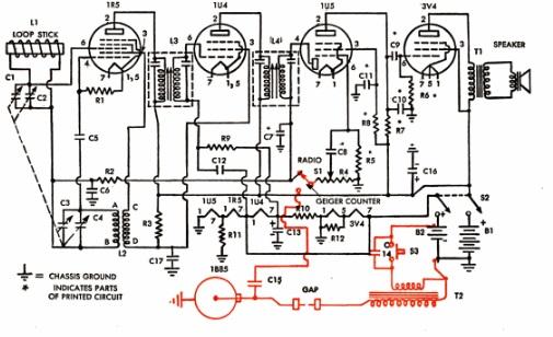 1957MarPMGeigerSchematic