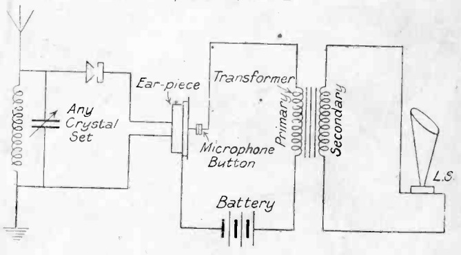 CarbonMicrophoneAmp