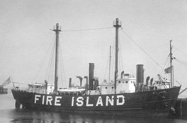 FireIslandLightShip
