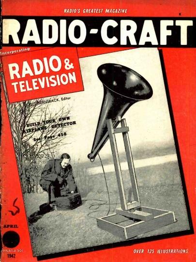 1942AprRadiocraftCover