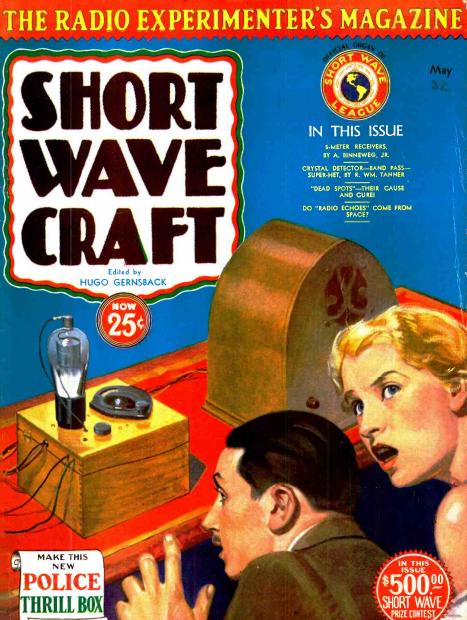 1927MaySWCraft