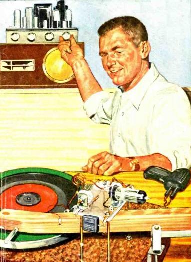 1957RadioTVExpCover