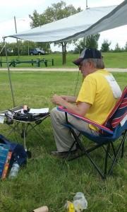 Activating grid EN00, Nebraska, Aug. 21, 2017.
