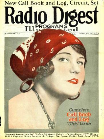 1927SepRadioDigest