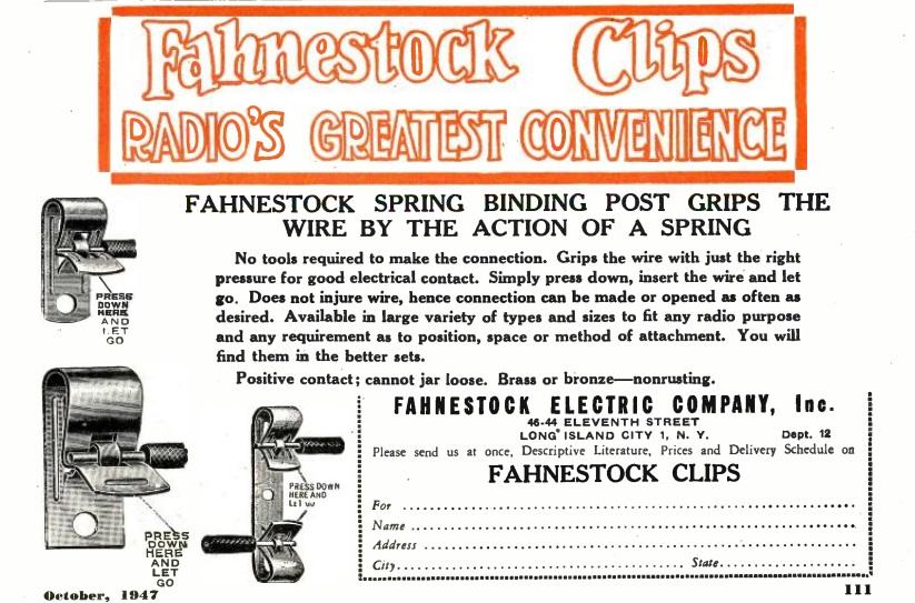 1947OctRadioNewsFahnestock