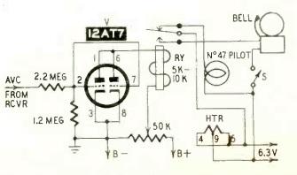 1960JanRadioElecSchematic