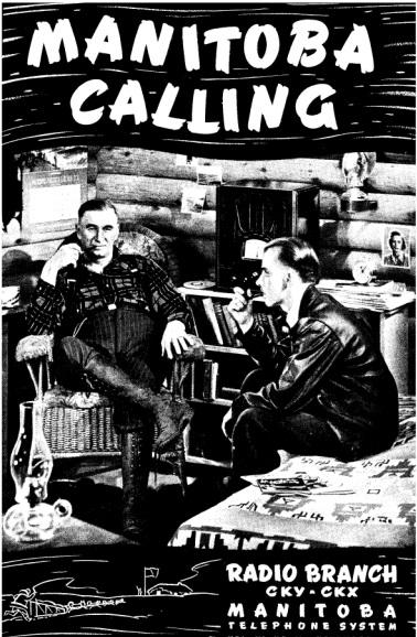 1942NovManitobaCalling