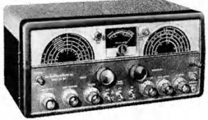 Hallicrafters SX-100. Radio News, ______.