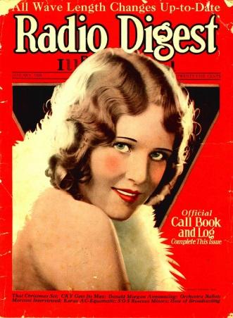 1928JanRadioDigest