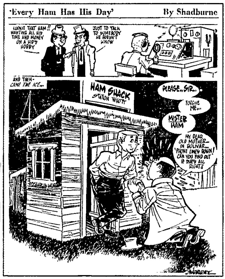 old telephone wiring in houses best place to find wiring and Water Line Locator 1949aprilqstcartoon old home telephone